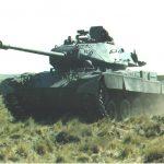 M-41TANK
