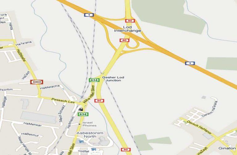 Nimda map