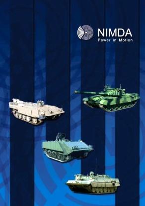 Nimda Catalog